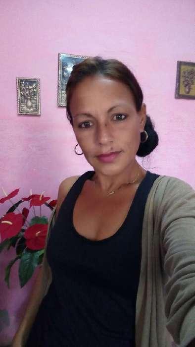 Dailenis, Mujer de Las Tunas buscando pareja