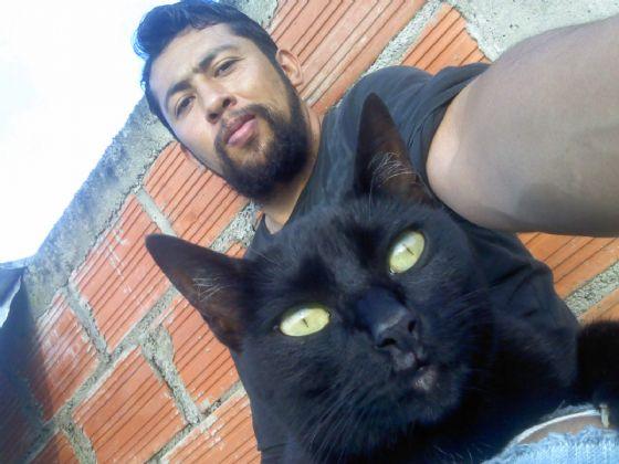 Alejandro, Hombre de Ibagué buscando pareja
