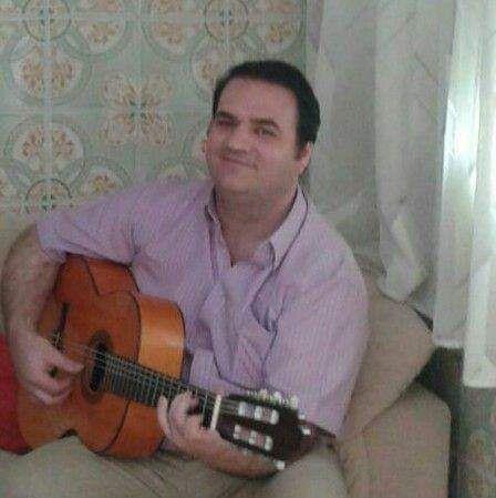 Juan de dios, Hombre de Écija buscando pareja