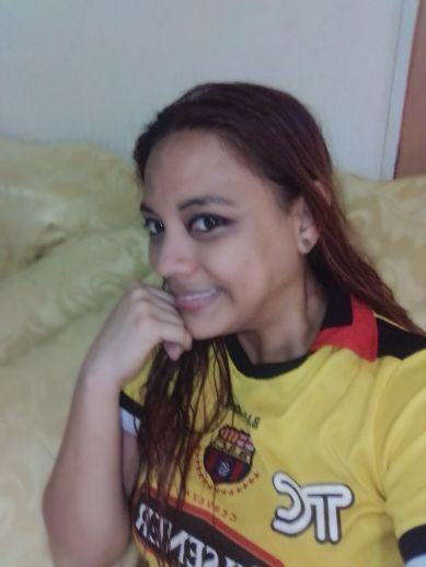 Mayling, Mujer de Guayaquil buscando conocer gente
