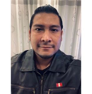 Jefry, Hombre de Perú buscando conocer gente