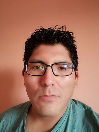 Yonatan, Hombre de Madrid buscando conocer gente