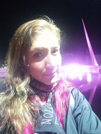 Danielilla, Mujer de Argentina buscando pareja
