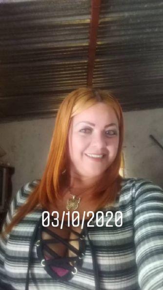 Milennys, Mujer de Coronel Suarez buscando amigos