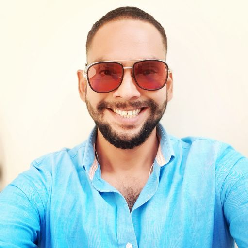 Daniel, Hombre de Trujillo buscando conocer gente