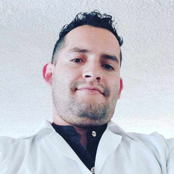 Mauro, Chico de Ambato buscando pareja