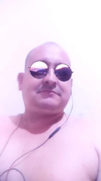 Javier, Hombre de Barranquilla buscando conocer gente
