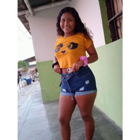 Ruth ines, Chica de Lima buscando conocer gente