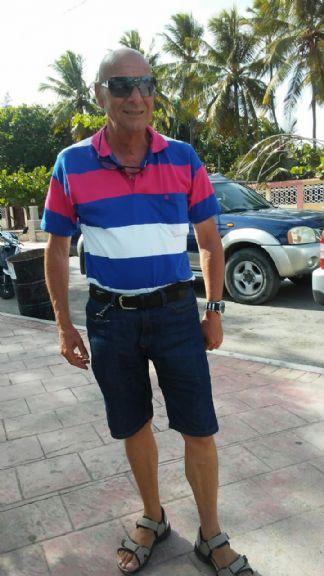 Maurizio, Hombre de Corralejo buscando pareja