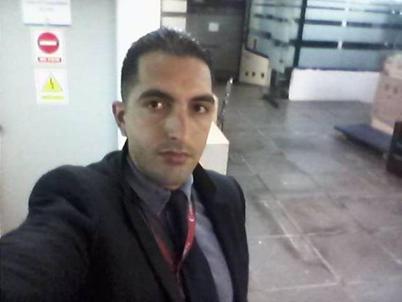 Gregori, Hombre de Lima buscando conocer gente