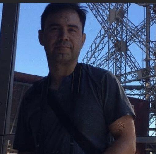 Juan carlos, Hombre de Tampico buscando amigos