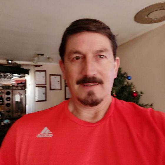 Jose, Hombre de Talcahuano buscando amigos