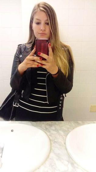 Marta, Mujer de Santiago de Compostela buscando conocer gente