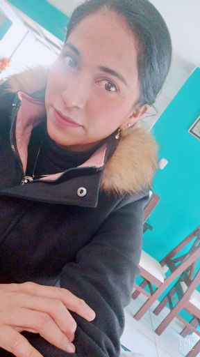 Jane, Chica de Tacna buscando una cita ciegas