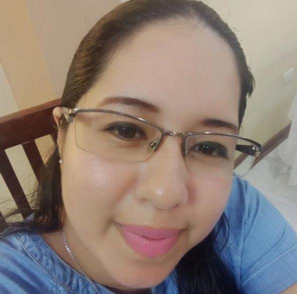 Andrea, Mujer de Guayaquil buscando amigos