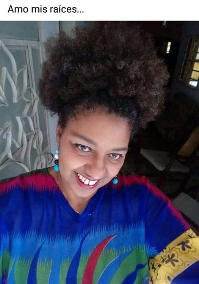 Tamara, Mujer de La Habana buscando pareja