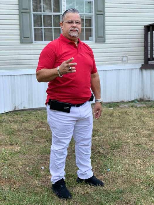 Joseito, Hombre de Kissimmee buscando pareja