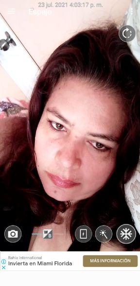 Marcia , Mujer de La Ceiba buscando conocer gente