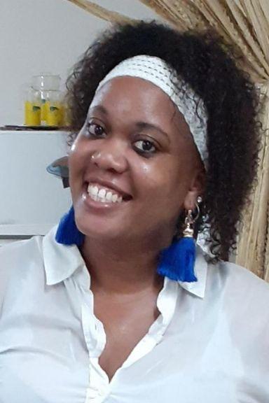 Kchita, Mujer de La Habana buscando conocer gente
