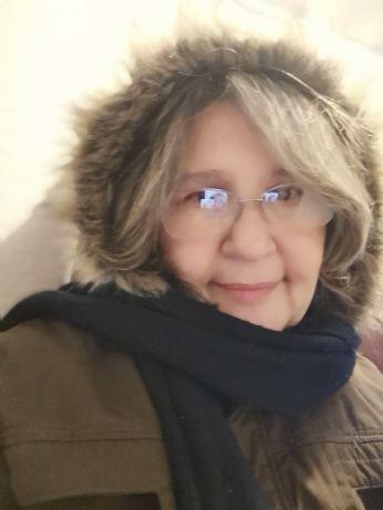Angela, Mujer de Perú buscando pareja