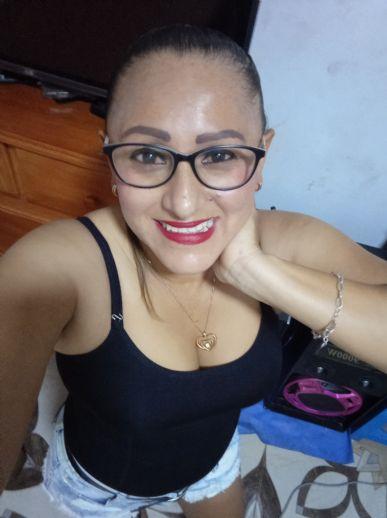 Marina, Mujer de Iquitos buscando pareja