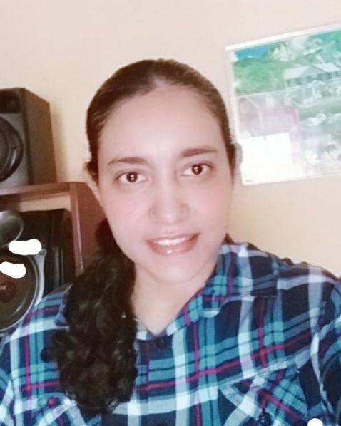 Kasia, Mujer de Guayaquil buscando amigos
