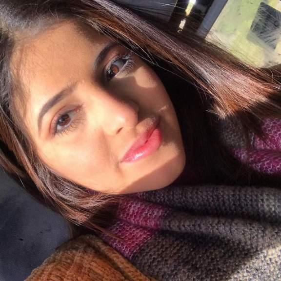 Camila , Chica de Chiriquí buscando conocer gente