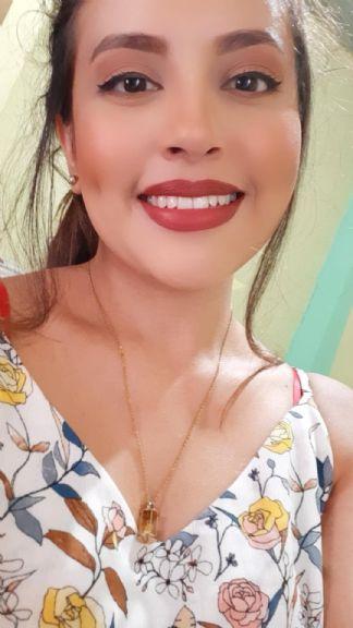 Nicole, Chica de Guayaquil buscando conocer gente