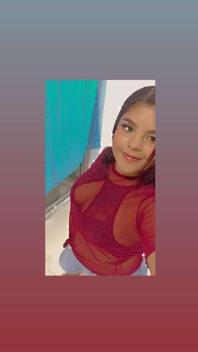 Laury07, Chica de Barranquilla buscando pareja