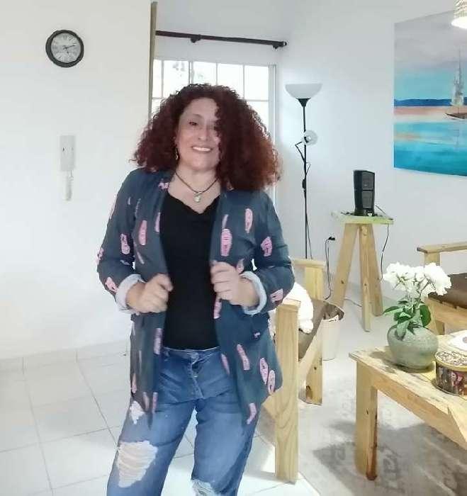 Luz, Mujer de Santiago De Los Caballeros buscando conocer gente