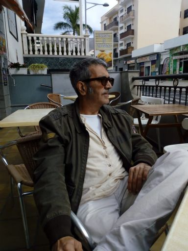 M1gu3l, Hombre de Santa Cruz de Tenerife buscando amigos