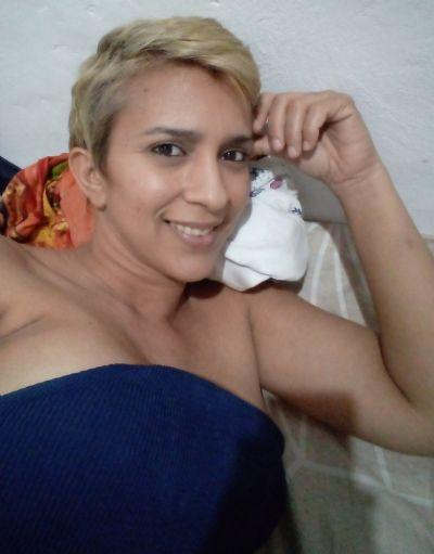 Obdulia, Mujer de Medellín buscando amigos