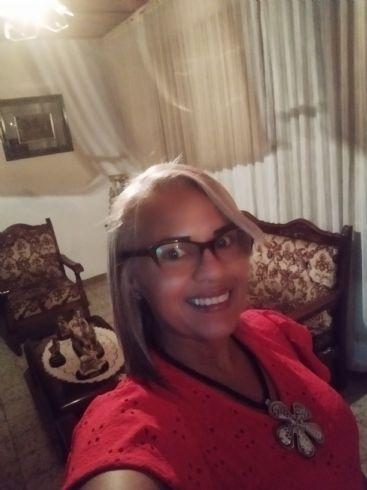 Amaranta, Mujer de Caracas buscando conocer gente
