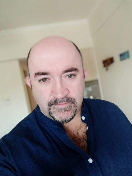 Juan, Hombre de Alicante (Alacant) buscando una cita ciegas