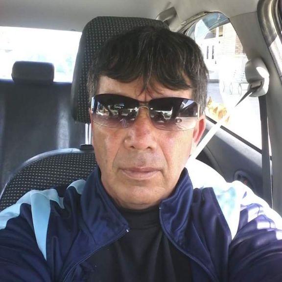 Daniel, Hombre de Puerto Madryn buscando una cita ciegas