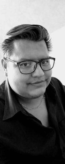 Juan jose, Hombre de Heroica Puebla de Zaragoza buscando una cita ciegas