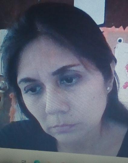 Ana, Mujer de Perú buscando amigos