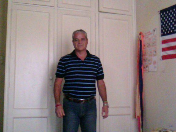 Ignacio, Hombre de Santiago buscando amigos