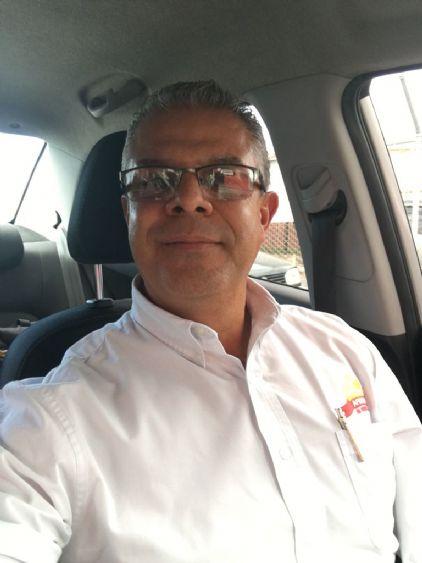 Enrique jimenez, Hombre de San José buscando conocer gente