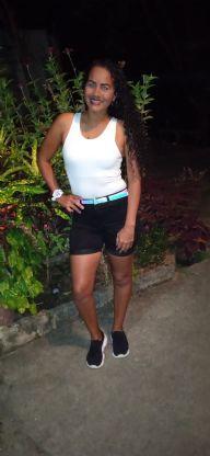 Jacksi, Chica de Maracay buscando conocer gente