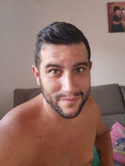 Daniwolf35, Hombre de Sevilla buscando conocer gente