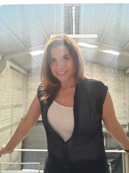 Itza, Mujer de El Pajonal buscando conocer gente