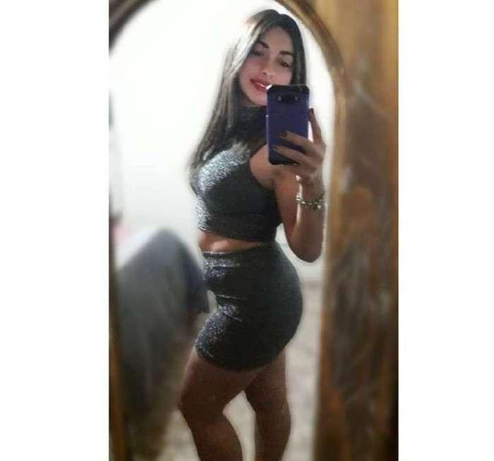 Emy, Chica de Buenos Aires buscando conocer gente