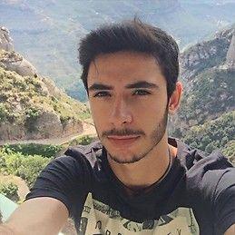 Juan carlos, Hombre de Sabadell buscando una cita ciegas