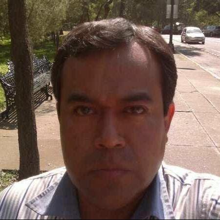 Germán, Hombre de Ciudad de México buscando pareja