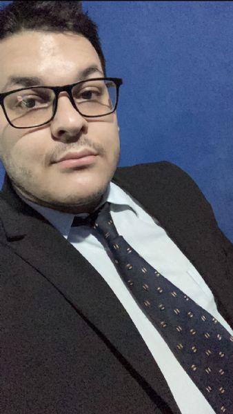 Guille, Chico de Asunción buscando conocer gente