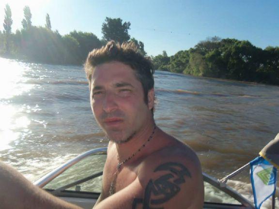 Martin, Hombre de Buenos Aires buscando pareja