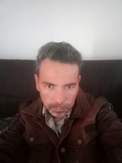 Jaime mauricio machu, Hombre de La Serena buscando pareja