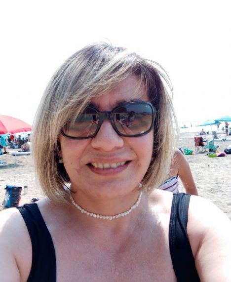 Claudia madrid , Mujer de Quillota buscando una cita ciegas