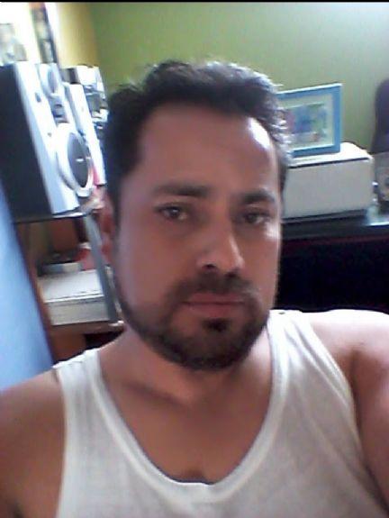 Toño, Hombre de Quito buscando pareja
